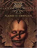 img - for Planes of Conflict (Advanced Dungeons & Dragons, 2nd Edition: Planescape, Campaign Expansion/2615) book / textbook / text book