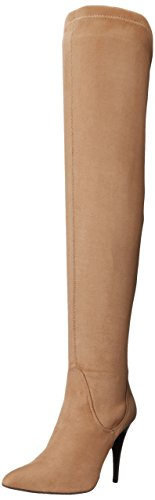 Charles David Womens Katerina Boot Taupe