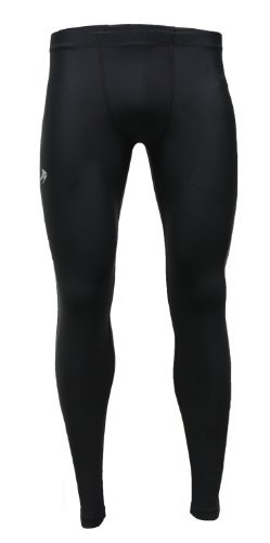 0336868f40949 Men's Compression Pants - Workout Leggings for Gym, Basketball, Cycling,  Yoga, Hiking