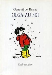 "Afficher ""Olga au ski"""