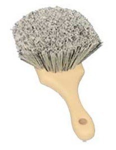 Short Handle Body Brush
