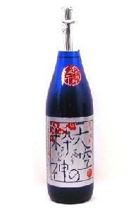 松の露酒造 芋焼酎 天空の粋神 25度 720ml