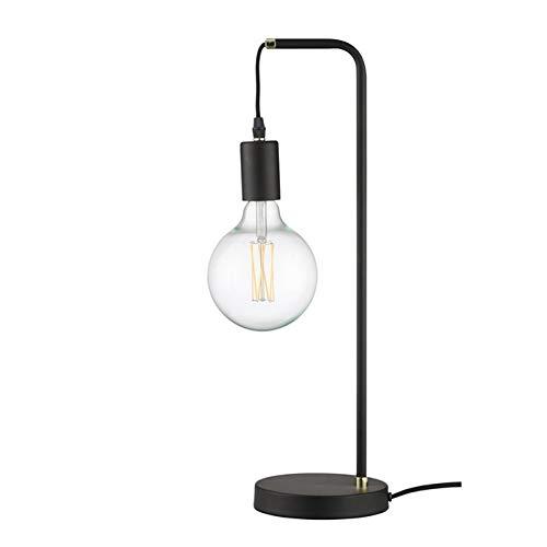 Lámpara de mesa color negro Mariko - Diseño mesa lamp ...