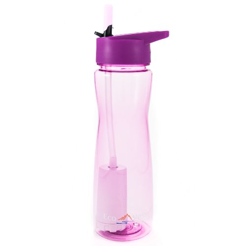 water filter bottle bob - 3