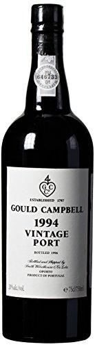Gould Campbell 1994 Vintage