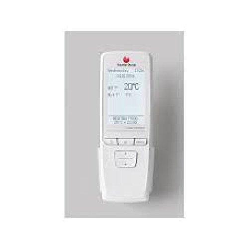 Thermostat dambiance exacontrol e7 rb-b Saunier duval digital programmation hebdomadaire sans fils modulant pour chaudi/ère condensation