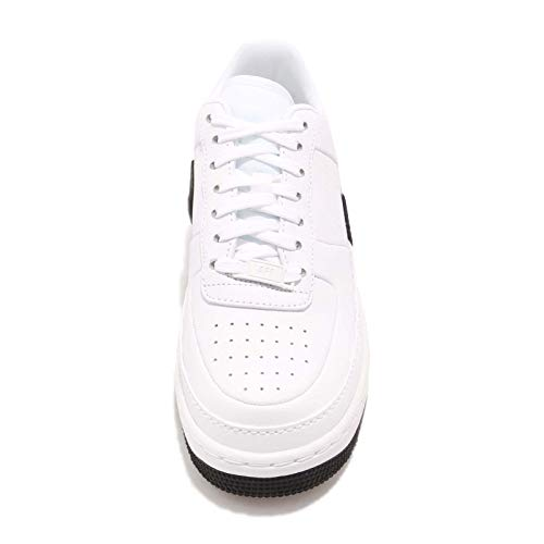 Nike 102 Sneakers Jester Basses White W Blanc Black Femme XX Af1 rqrwanFT4