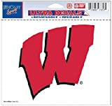 wisconsin badgers auto - Wisconsin Badgers Removable 5