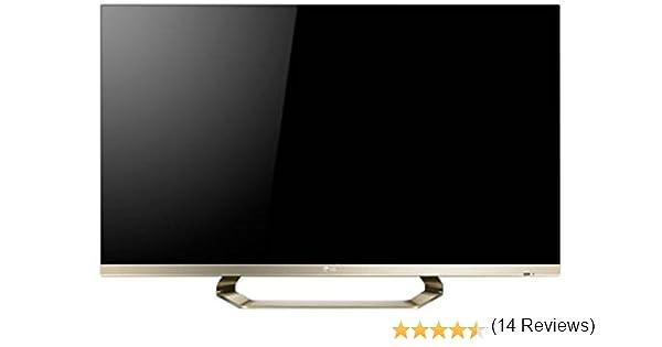 LG 42LM671S - TV, color oro/negro: Amazon.es: Electrónica