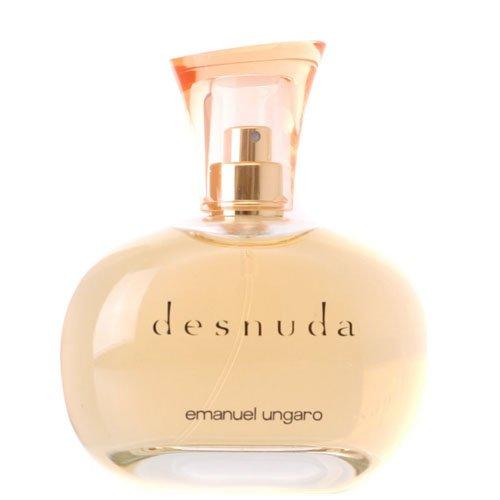 Price comparison product image Emanuel Ungaro Desnuda Le Parfum Eau de Parfum Spray for Women,  3.4 Ounce