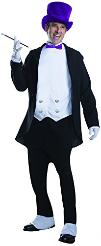 Grand Heritage Adult Penguin Classic Batman Costume - XL]()