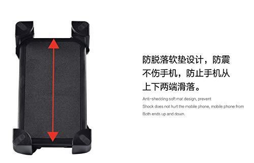 feimengzhou Teléfono Celular Bicicleta Soporte Moto ...