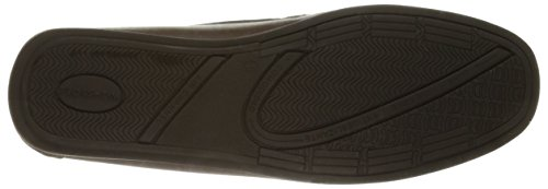 Dress Florsheim Casual Slip Ornament Loafer Men's on Bit Brown Jenson wBYqU
