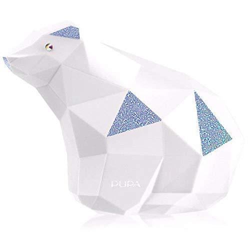 Be My Bear Small Cofanetto 2014 Tonalità 001 Bianco Pupa 2523496 PUP188001
