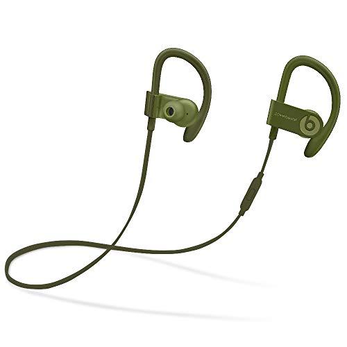 Beats Powerbeats3 Series Wireless Ear-Hook Headphones - Turf Green (MQ382LL/A) (Renewed) by Beats (Image #1)