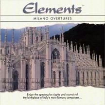 Elements: Milano
