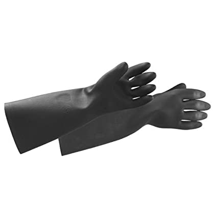 Rubber Latex Gloves 18