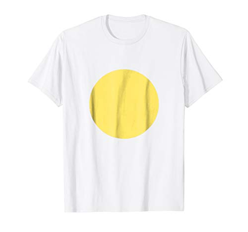 Egg Yolk T-Shirt Costume | Bacon & Eggs, Deviled/Good Egg for $<!--$16.99-->
