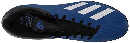 adidas Men's X 19.4 Turf Boots Soccer Shoe 5