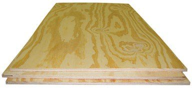 Thunderbird Forest Plywood Bc 3/4 '' X 2 ' X 4 ' Pine Sanded by ALEXANDRIA MOULDING