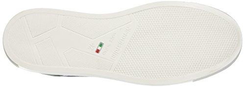 Basso Sneaker a 214 Giardini Multicolore Nero P704901u Uomo Collo qEX1xaSpw
