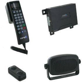 Cartel CT-1000 Bluetooth Hands Free InstalledCar Phone With Privacy (Bluetooth Installed Hands Free Car)