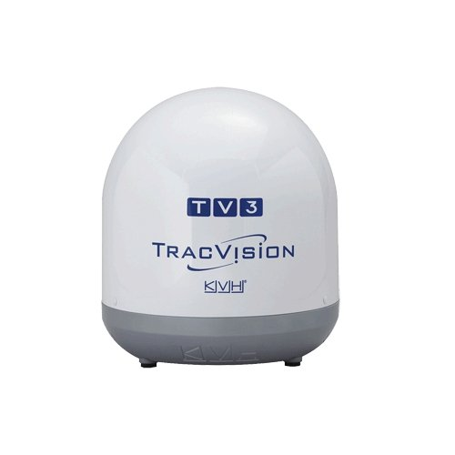 kvh-kvh-01-0370-tracvision-tv3-dummy-dome-mfg-01-0370-empty-dome-with-baseplate-for-installations-wh