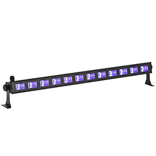 Uv Led Black Light Bulbs - 9