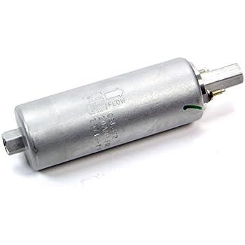Walbro 255 LPH In-line Fuel Pump External 255 GSL392 HP 400-939