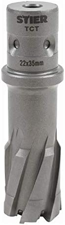 STIER Kernbohrer Quick-IN, 20 mm