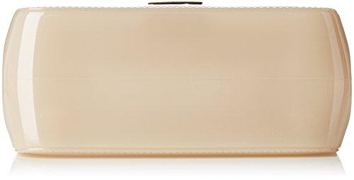 Furla - Candy Sugar Mini, Bolsos bandolera Mujer, Beige (Acero), 6.5x12x17 cm (B x H T)