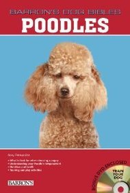 Poodles [With DVD] (Media Cache Halloween)