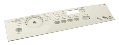 Haier 0020507194F Decorating Plate
