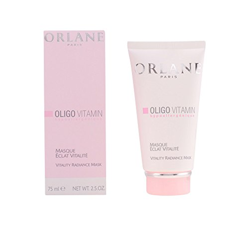 ORLANE PARIS Oligo Vitamin Vitality Radiance Mask, 2.5 - Skin Orlane Mask
