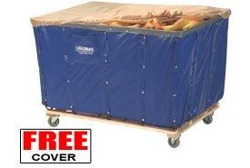 bushel vinyl basket truck - 8