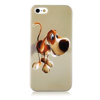 Cartoon Dog Phone Case [Customizable by Buyers] [Create Your Own Phone Case] Slim Fitted Hard Protector Cover for Samsung Galaxy Note 5