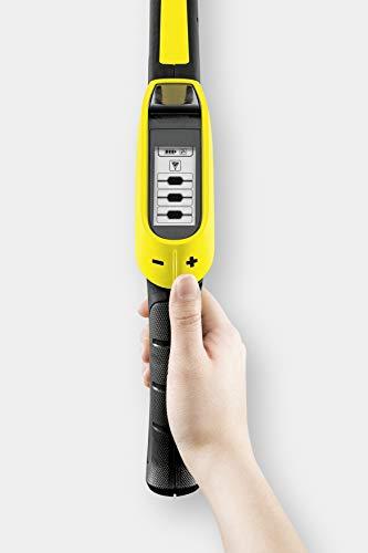 Karcher 13246440 K 5 Premium Full Control Plus Electric Pressure Washer, Yellow