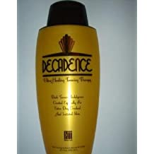 Fiji Blend Decadence Tanning Lotion
