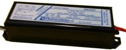 Normal Ballast Factor 60Hz Model RN320P //B ROBERTSON 3P10032 Fluorescent mBallast for 1 F32T8 or F32T8U Linear Lamp 120Vac NPF Rapid Start