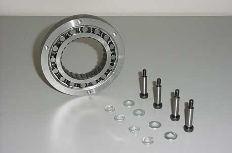 Coan Engineering 42801 Super Sprag 16-Roller Clutch Kit