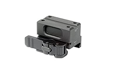 Midwest Industries Lower 1/3 QD Mount Fits Trijicon MRO by RSR Group, Inc