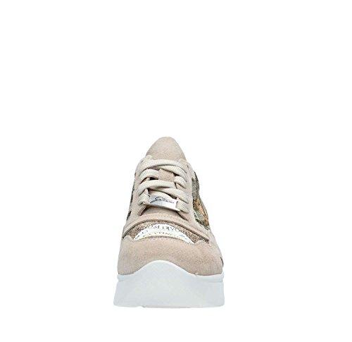 6042 Ecru Gattinoni Gattinoni 6042 Donna Sneakers Sneakers wq7nPgS