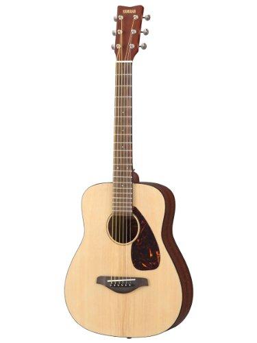 (Yamaha JR2 3/4-Size Folk Acoustic Guitar - Natural)