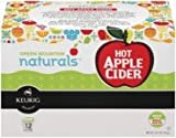 Green Mountain Coffee Cider Appl Kcup Ntrl 9.31 oz (Pack Of 6)