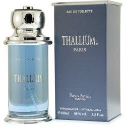 - THALLIUM by Jacques Evard EDT SPRAY 3.3 OZ (Package Of 3)