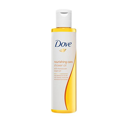 Dove Nourishing Care In Shower Argan Oil 200ml