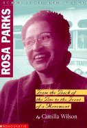 Rosa Parks - From the Back of the Bus to the…