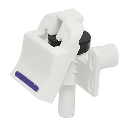 eDealMax Home Office Dispensador de agua Empuje Grifo con 21/32 Dia Tema