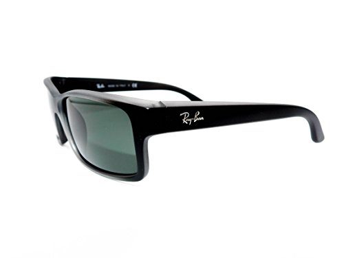 Ray Green ban Gradient 59mm Rb4151 dark 71 Sunglasses Trasparent 893 Grey SpZxrS