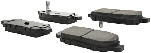 Rear Sport Brake Pads Set StopTech 309.09050 for Nissan Altima Infiniti G35 G37